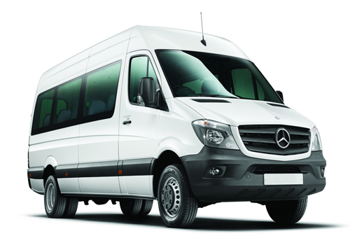 Mercedes-Sprinter-2 rent Sydney