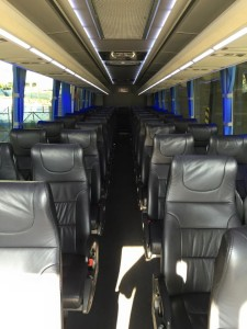 Sydney Bus Hire 1