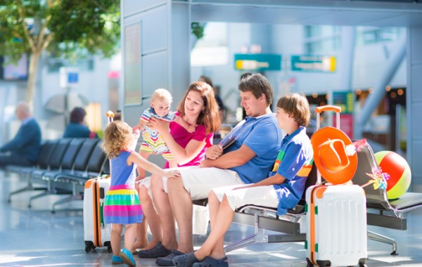 Sydney Airport Transfers & Shuttle Bus